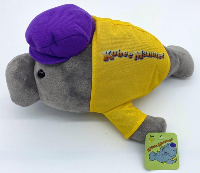 Kobee Manatee® Plush Toy
