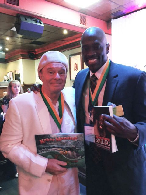 Readers Favorite RST & Kevin Daley Miami 11 21 2015